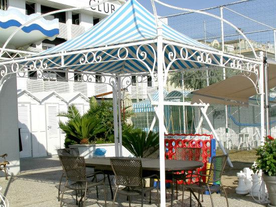 hotel atilius riccione convenzione spiaggia